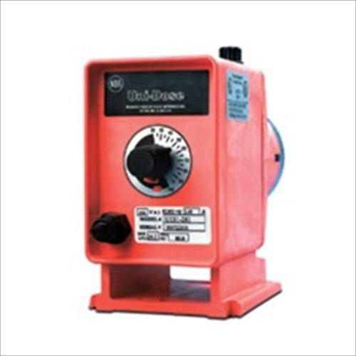 Lmi uni dose u011 281tt pump well pumps parts for How to test well pump motor