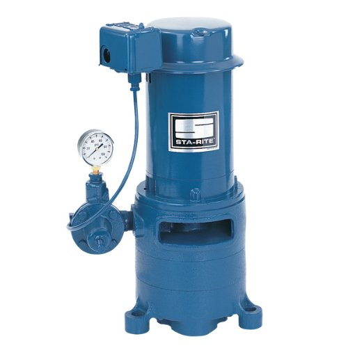 sta-rite well pump