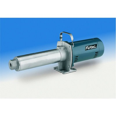 flotec well pump