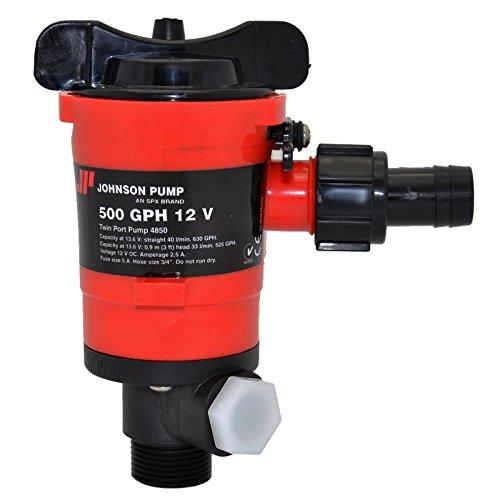 well pump part