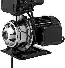 Simer 3075ss 01 3 4 Hp Pressure Booster Pump Well Pumps