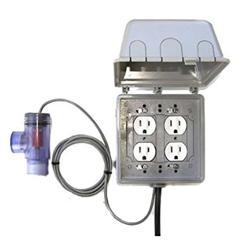 irrigation pump wiring diagram 220 volt 12 volt trailer