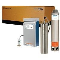constant pressure well pump