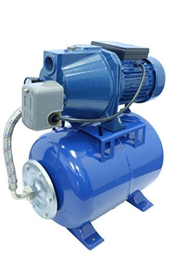 shallow well pump