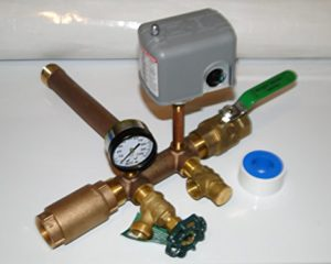 Pressure Well Pumps Amp Parts