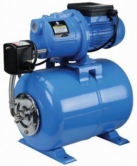 irrigation well pump
