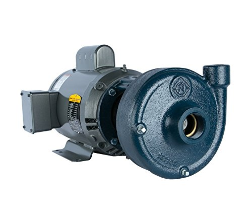 irrigation well pump