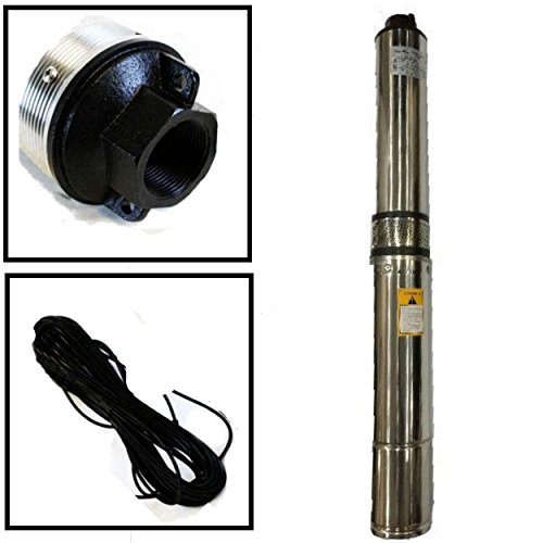 well pump capacitor