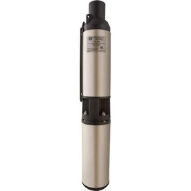Utilitech Submersible Well Pump