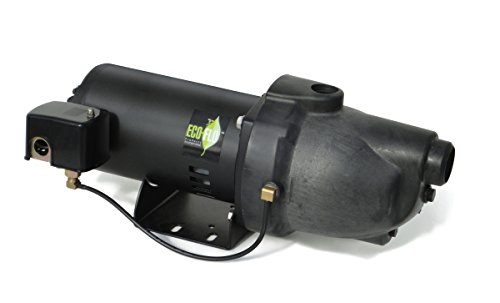 myers well jet pump