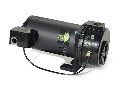 myers well jet pump