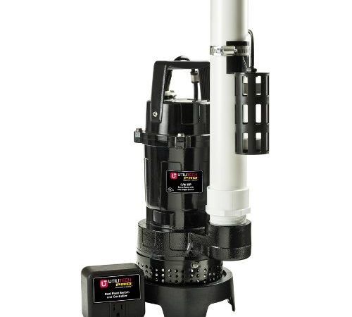 Sump Pump  Utilitech Sump Pump Parts