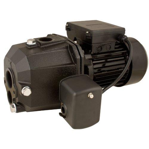 Utilitech Jet Pump