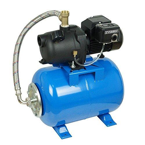 everbilt shallow well jet pump