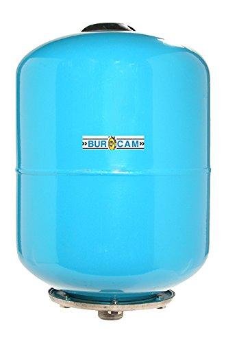 Burcam 600542b Ml20 Diaphragm Pressure Tank 5 3 Gal