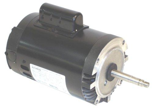 A O Smith B625 3 4 Hp 3450 Rpm 1 Speed 115 Volts 6 4