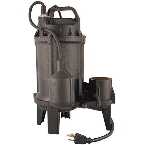 Utilitech Pump