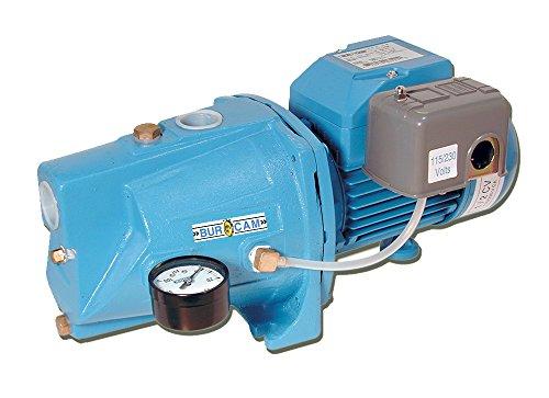 burcam pump