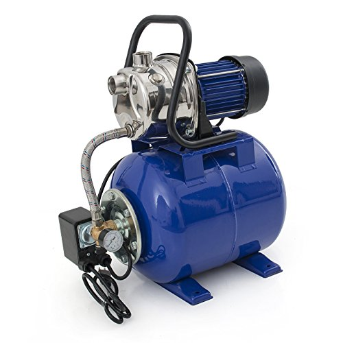 everbilt well pump