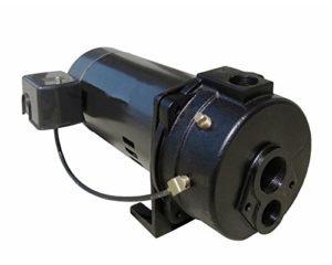 Utilitech Submersible Well Pump Zef Jam